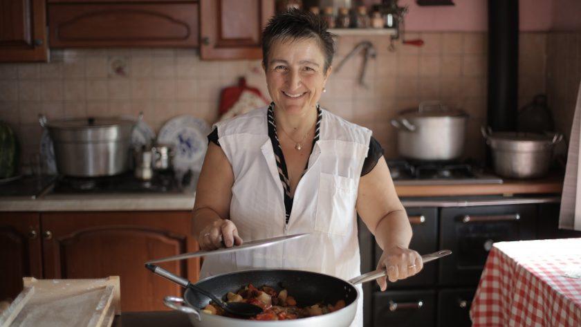 Geuren, kleuren en smaken: de weelde uit jouw keuken